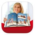 Mon Livre Photo Cewe lance son application pour créer son livre photo