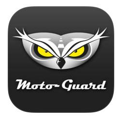 Moto-Guard : une application antivol qui s'appuie sur une communauté de motards solidaires