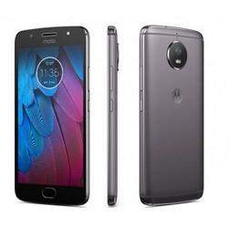 Motorola lance le Moto G5S