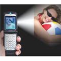 Motorola intègrera le système de vidéoprojection PicoP au sein de ses futurs terminaux