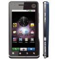Motorola Milestone XT720 : un smartphone performant sous Android 2.1