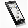 Motorola propose la version 2.1 d'Android sur le Milestone