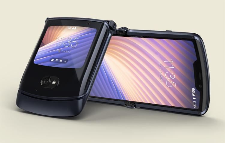 Motorola Razr 5G : un an de protection offerte contre les dommages accidentels