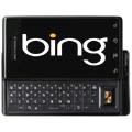 Motorola va intégrer le moteur de recherche Bing de Microsoft dans ses mobiles sous Android
