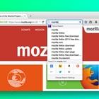 Mozilla dévoile une nouvelle interface pour Firefox