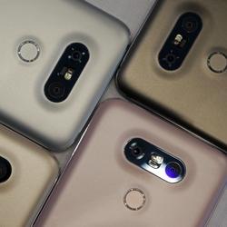 LG G5 : le smartphone qui changera tout ?