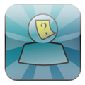 Name me I'm famous : un jeu de devinettes en application mobile