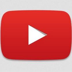 Service de messagerie privée de YouTube