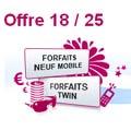 Neuf Mobile : 2 nouvelles offres pour la rentrée 2007