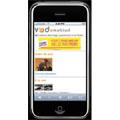 New Media Plus lance son portail vidéo pour l'iPhone