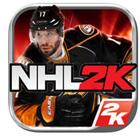 NHL 2K est disponible sur l'App Store et Google Play