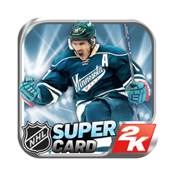 2K annonce NHL SuperCard avec le NHL All-Star