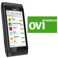 Nokia : 200 000 nouvelles inscriptions chaque jour sur l'Ovi Store