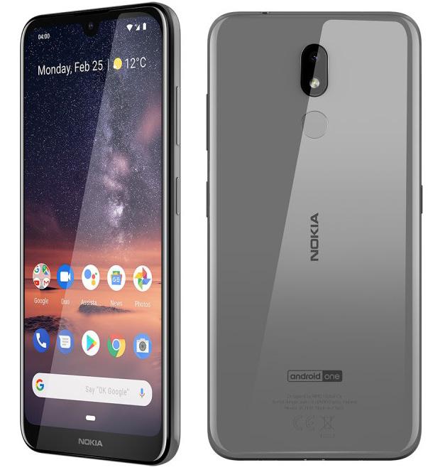 Nokia 3.2 : un smartphone à petit prix doté d'un grand écran et d'une bonne autonomie