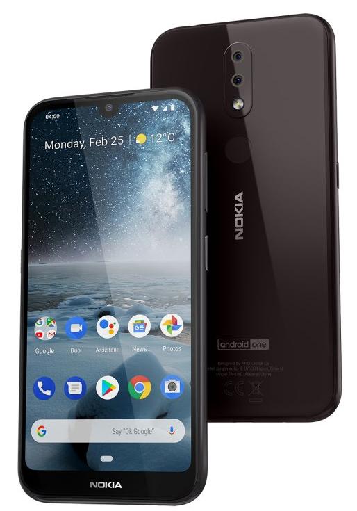 Nokia 4.2, un smartphone aux nombreuses fonctions dans une gamme de prix accessible