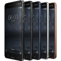 Nokia 6 : la commercialisation aux Etats-Unis se fera à travers Amazon