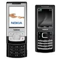 Nokia allie design et technologie avec les Nokia 6500 classic et slide