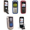 Nokia dévoile 5 nouveaux mobiles d'entrée de gamme