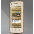 Nokia dévoile la version Gold de son mini N97
