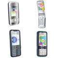Nokia dévoile sa collection Supernova