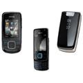 Nokia dévoile trois mobiles associant design classique et sophistiqué