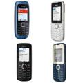 Nokia lance 4 nouveaux mobiles Cseries et un kit de chargement pour vélo