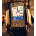 Nokia lance son service A-GPS sur le Navigator et le N95