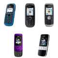 Nokia lance une nouvelle gamme de mobiles commercialisés à partir de 30 euros
