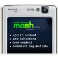 Nokia ouvre son réseau publicitaire au site de contenu mobile « MOSH »