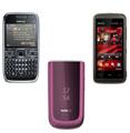 Nokia présente 3 nouveaux modèles