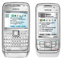 Nokia présente le E71 et E66