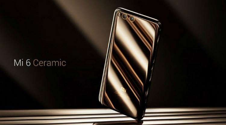 Xiaomi Mi 6 : un nouveau haut-de-gamme avec un prix défiant toute concurrence