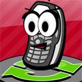 """Nouvelle version du logiciel de """" Peer 2 Peer Mobile """" : P2PGSM"""