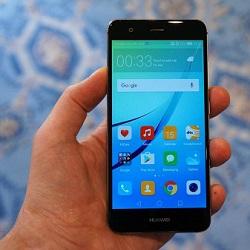 Nova de Huawei