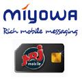 NRJ Mobile choisit Miyowa pour le lancement de sa messagerie instantanée