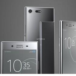 Sony annonce la date de sortie et le prix de son nouveau Xperia XZ Premiuml