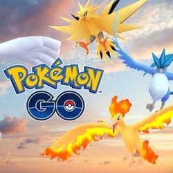Pokémon GO : quand apparaitront Electhor et Sulfura ?