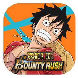 One Piece Bounty Rush est disponible sur mobile