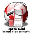 Opera Mini est le plus populaire des navigateurs mobiles