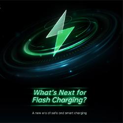 Oppo dévoile une technologie de charge qui protège la batterie