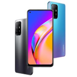 Oppo : la Série A s'agrandit avec 3 nouveaux smartphones compatibles 5G
