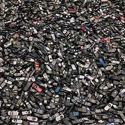 Depuis 2010, Orange a recyclé 10 millions de mobiles dans le monde