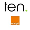 Orange annonce qu'il veut prendre le contrôle de Ten Mobile