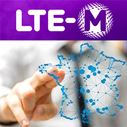 Orange lance la technologie LTE-M en France
