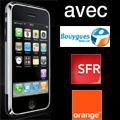 Orange perd son monopole sur l'iPhone