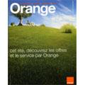 Orange : promotions jusqu'au 18 août 2010