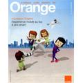 Orange : promotions jusqu'au 22 août 2012
