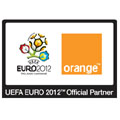 Orange s'associe avec Sony Mobile Communications à l'occasion de l'UEFA EURO 2012