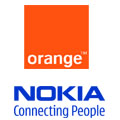 Orange signe avec Nokia dans les services mobiles
