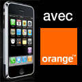 Orange souhaite renégocier son contrat avec Apple
